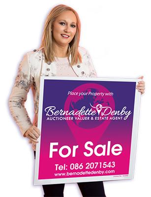 Bernadette Denby